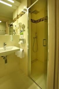 Amenity Hotel Lipno – koupelna