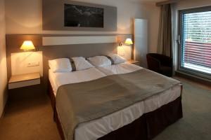 Hotely a restaurace